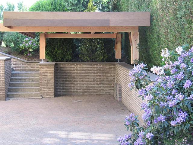 Terrabois terrasses - Carport bois 2 pentes ...